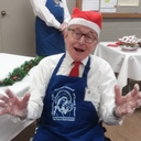 Stephen Ministry Multi-parish Christmas Luncheon photo album thumbnail 2